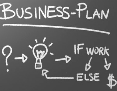 Great business plan templates